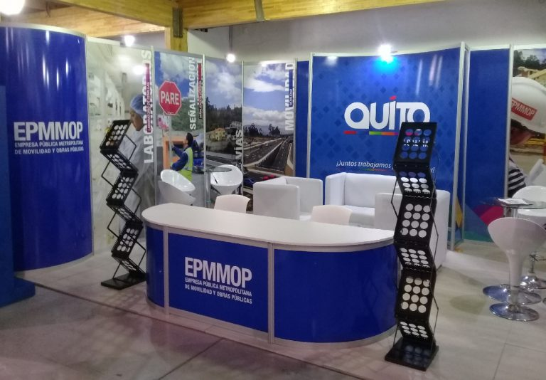 Stand Octanor